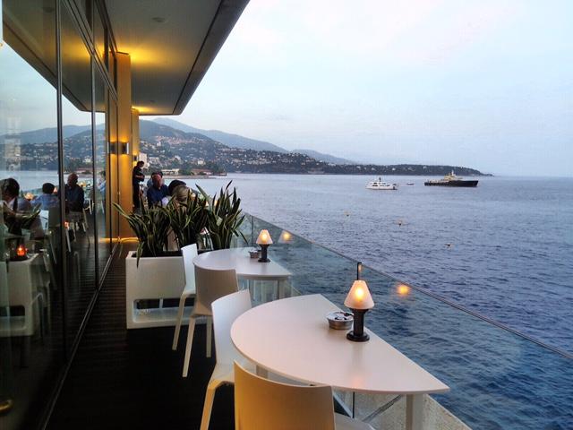 Restaurant Review: Nobu Monaco