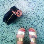 Casa Cavia Floor and feet