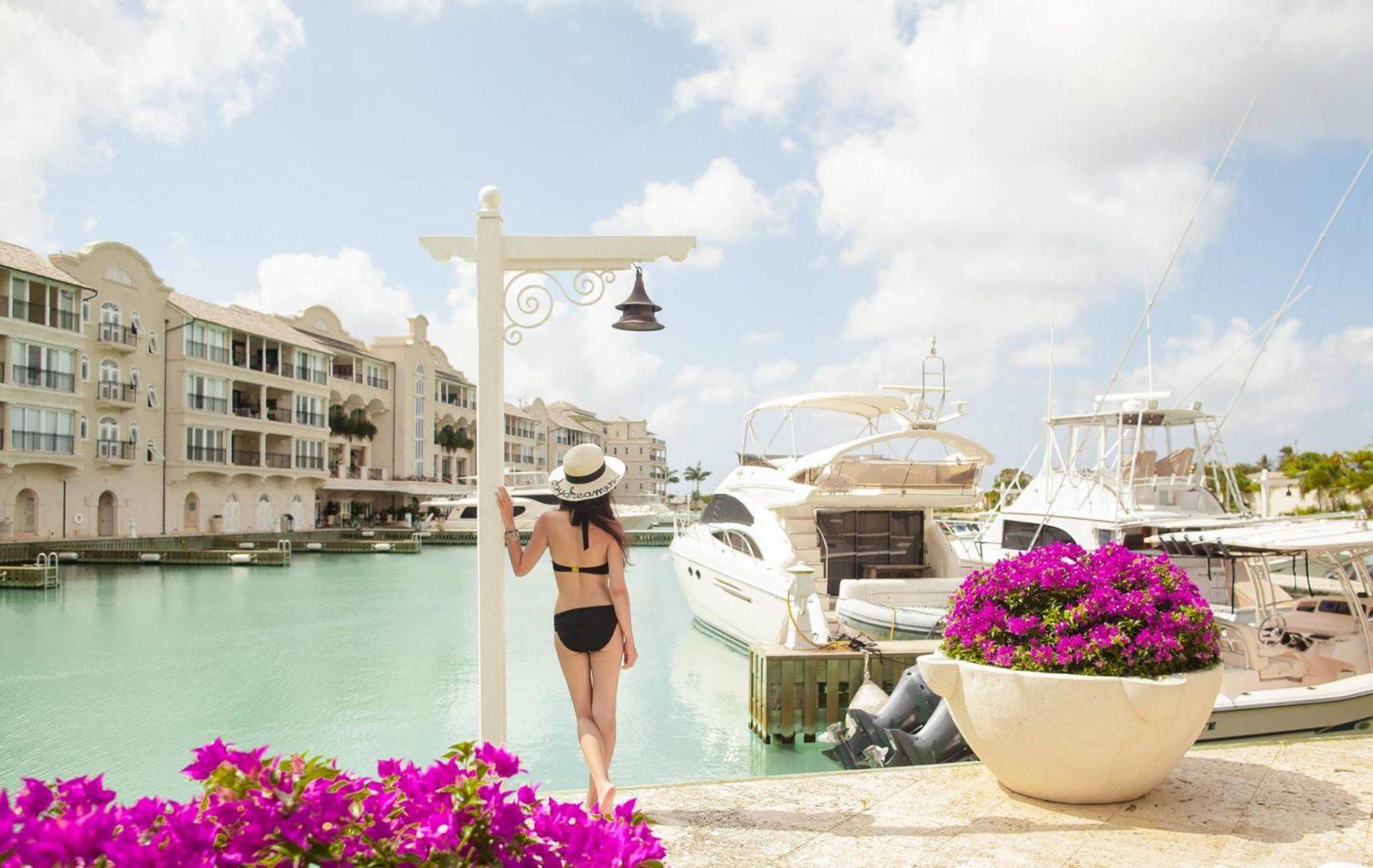 UNNA Resort ~ Port Ferdinand, Barbados