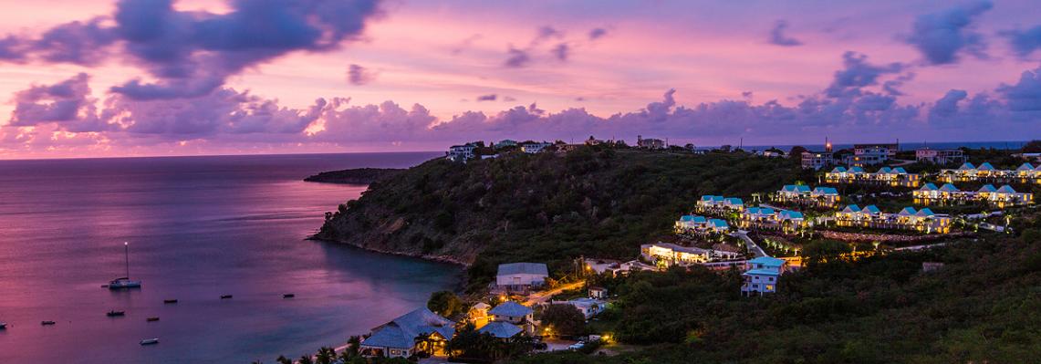 CeBlue Villas ~ A Luxury Private Escape in Anguilla