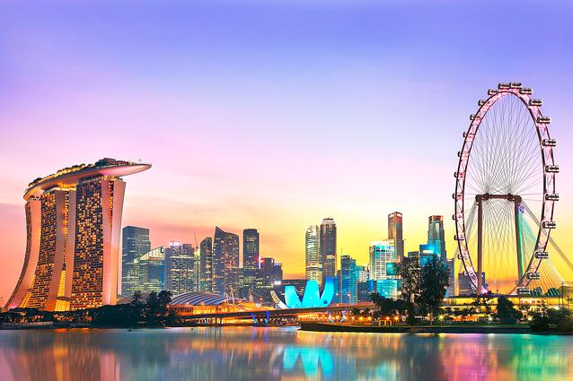 5 Reasons You Must Visit Singapore