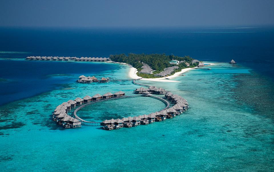 Coco Bodu Hithi Island ~ The Maldives