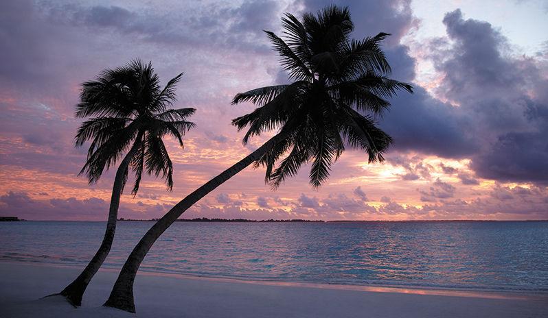 Shangri La Villingili Island ~ The Maldives