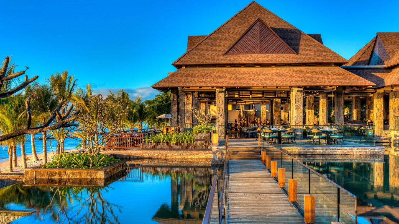 The Westin Turtle Bay Resort & Spa ~ Mauritius