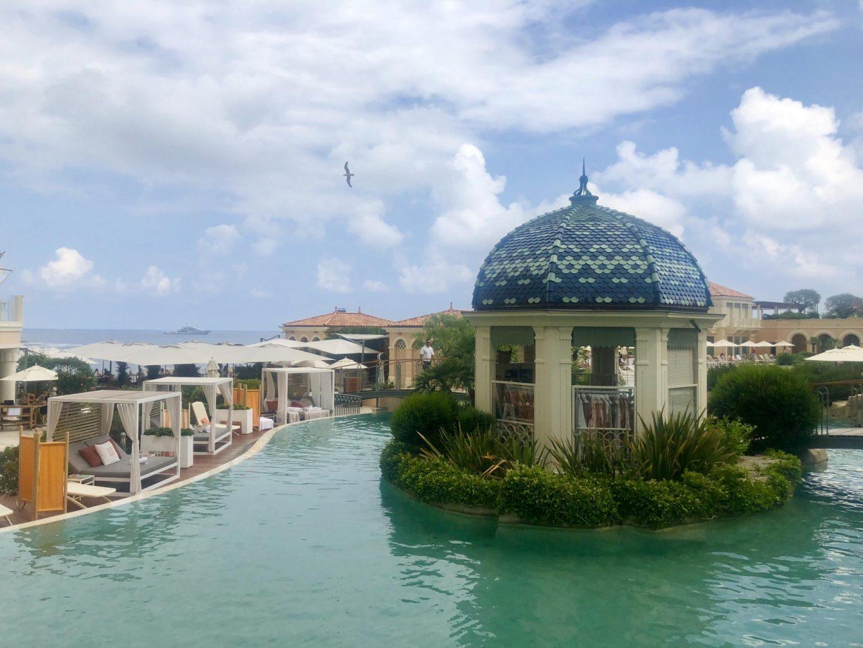 The Monte Carlo Bay Hotel and Resort ~ Monaco