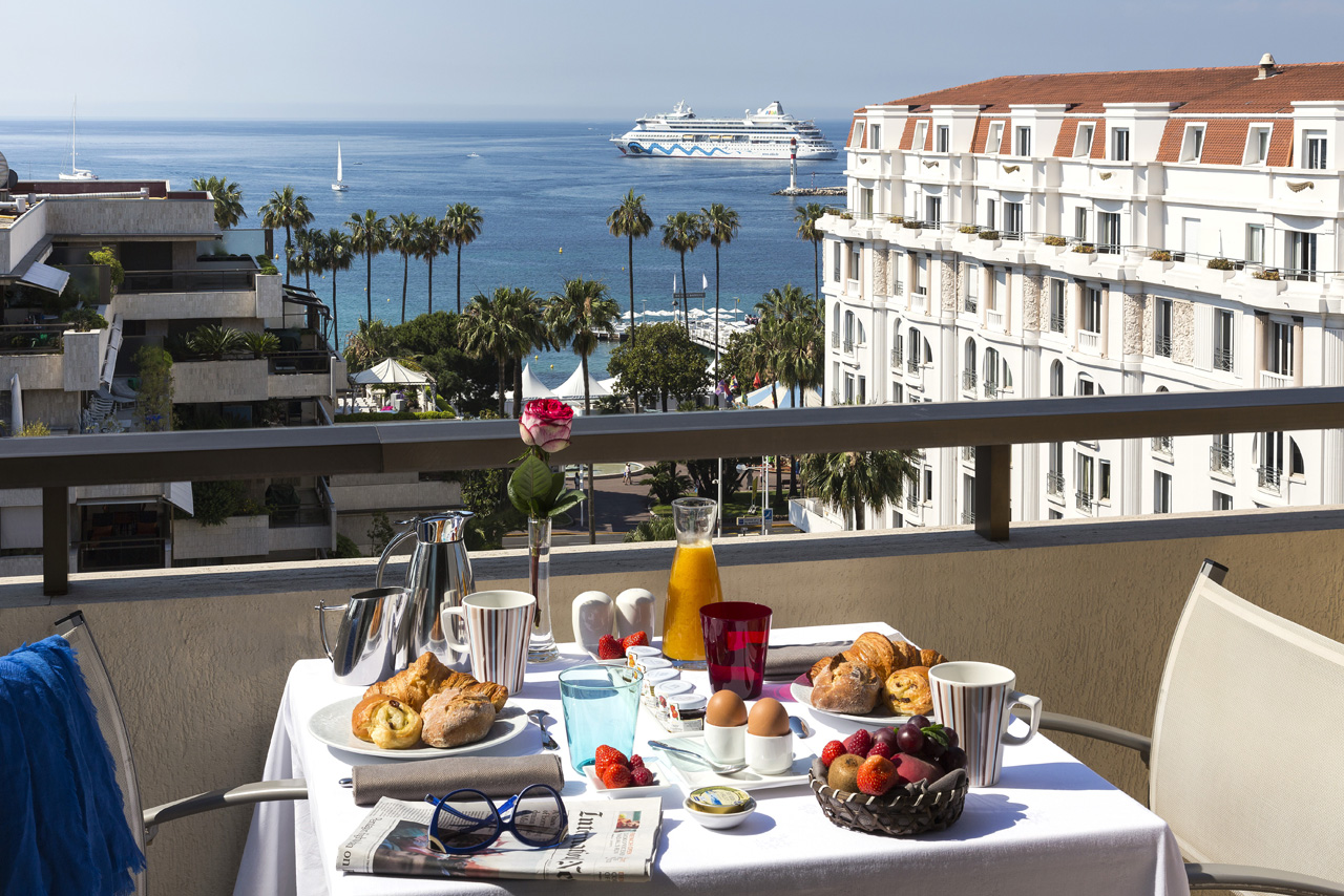The Barriere Hotels in Cannes ~ Hashtag Life
