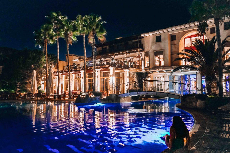 Columbia Beach Resort ~ Cyprus