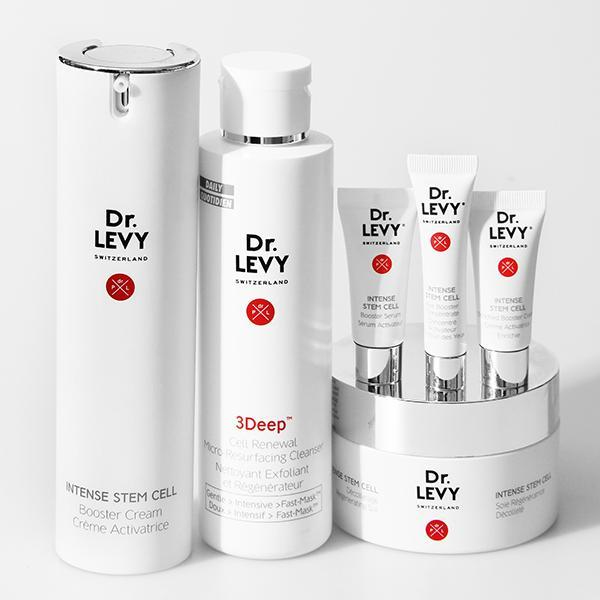Dr. Levy Switzerland